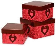 Подарочные коробки: почему именно они