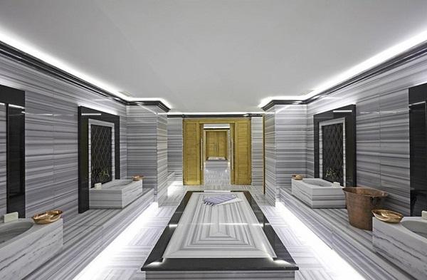 хаммам турецкая баня