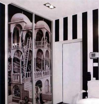 Идеи для ремонта коридора