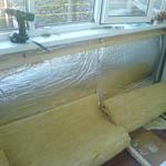 Как правильно утеплить балкон самостоятельно