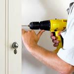 Как устанавливать межкомнатные двери