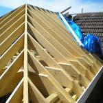 Как правильно построить крышу