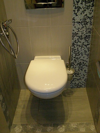 Ремонт в туалете ремонт домов и