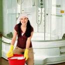 Чем почистить душевую кабину