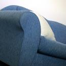 Как перетянуть мебель