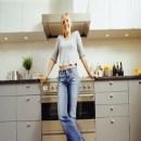 Как обставить кухню