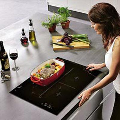 Как обставить кухню - Выбираем кухонную плиту