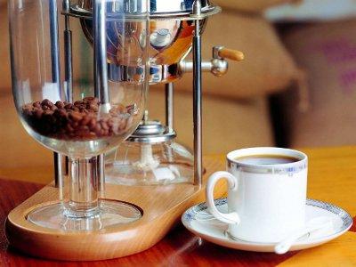 Как обставить кухню - Остается выбор за кофеваркой