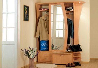 Мебель для прихожей в картинках