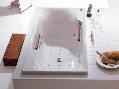 Как выбрать гидромассажную ванную