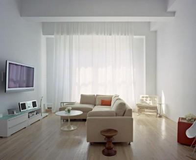 Диваны в квартире, фото