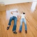 Как правильно сделать деревянный пол