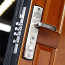 Как выбрать входные металлические двери