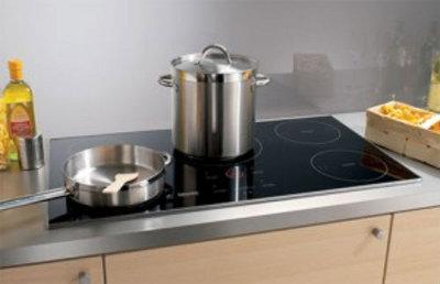 Как выбрать стеклокерамическую плиту
