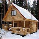 Строительство крыши бани