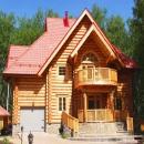 Утепление потолка в деревянном доме