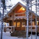 Капитальный ремонт деревянного дома