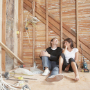 Как подготовить стены под плитку