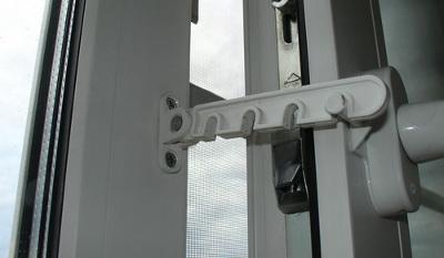 Гребенка для пластиковых окон