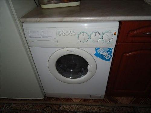 мастер по ремонту стиральных машин из РС-Сервис